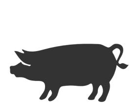 Porc - 100% Duroc de Batallé