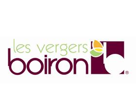 Boiron - Les vergers Boiron, le meilleur des fruits et légumes surgelés en purées, coulis, préparations concentrées, semi-confits de fruits et fruits en morceaux.