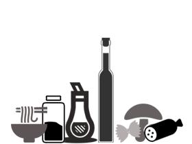 Diverse - Een selectie producten om uw gamma te vervolledigen.