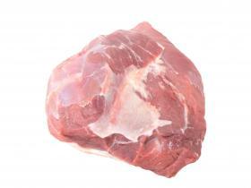 Dikke lende - Dierenwelzijn, rust en vrijheid voor de kalveren komen tot uiting in de kwaliteit en de smaak van het Peter's Farm kalfsvlees.