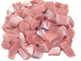 Goulash - Dierenwelzijn, rust en vrijheid voor de kalveren komen tot uiting in de kwaliteit en de smaak van het Peter's Farm kalfsvlees.